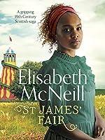 St James' Fair: A gripping 19th Century Scottish saga