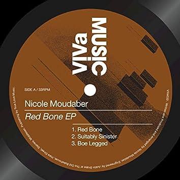 Red Bone EP