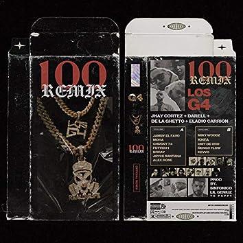 100 (Lado A Remix)