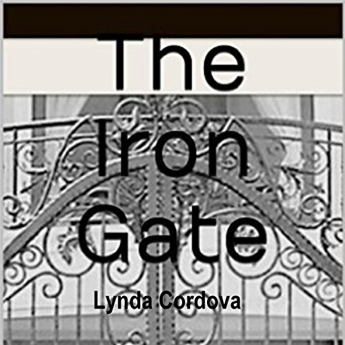 The Iron Gate audiobook cover art
