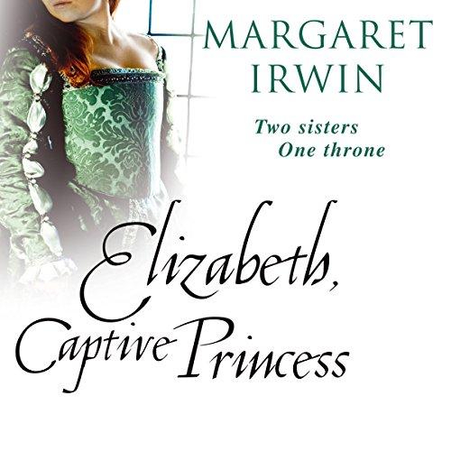 Elizabeth, Captive Princess cover art