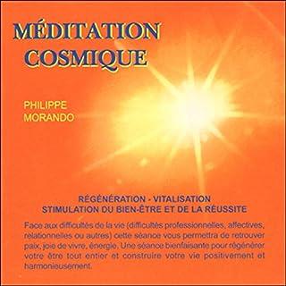 Couverture de Méditation cosmique