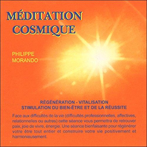Méditation cosmique Titelbild