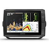 Garmin ECHOMAP Ultra 106sv with GT56UHD-TM Transducer, 10'' Touchscreen Combo with BlueChart g3 Charts and LakeVu g3 Maps and Added High Def Scanning Sonar (010-02527-01)