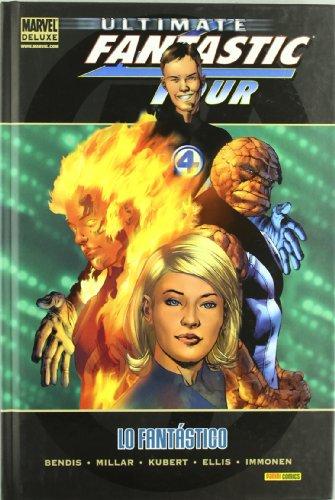 Ultimate Fantastic Four, Lo fantástico