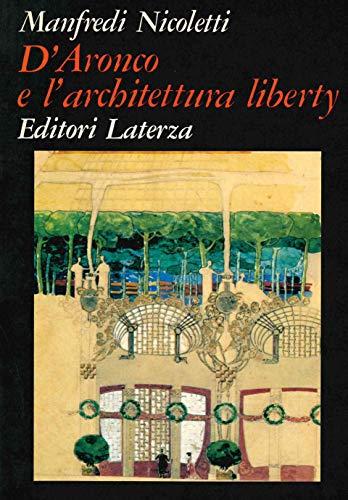 D'Aronco e l'architettura liberty