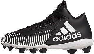 adidas Unisex-Child Freak Molded Cleats Football Shoe