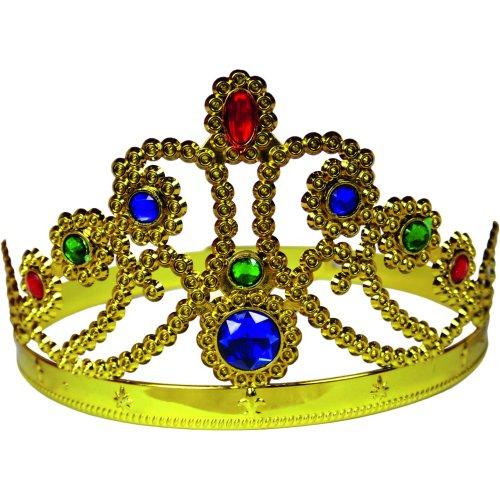 BestSaller Princesse Couronne (Or)