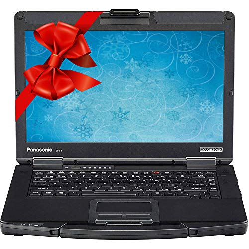 Compare Panasonic Toughbook CF-54 PC vs other laptops