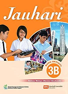 Malay Language Activity 3B for Secondary Schools (MLSS) (Jauhari) (NA)