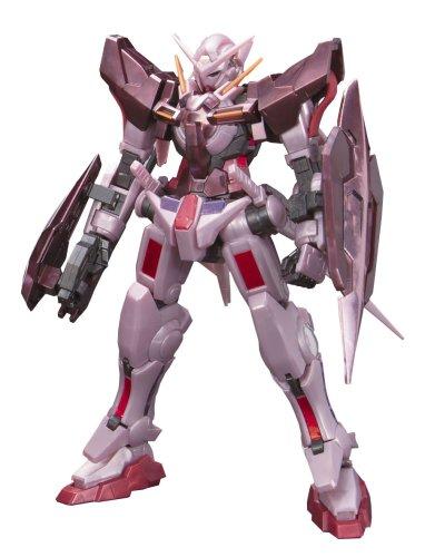 Maquette Gundam 00 - Gundam Exia Trans-AM mode - GN-001 - 1/144 HG
