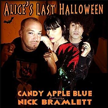 Alice's Last Halloween (feat. Nick Bramlett)