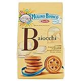 M.Bianco Biscotti Baiocchi - 5 pezzi da 250 g [1250 g]