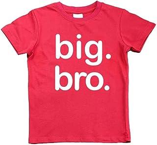 Big Brother Shirt, Big bro Shirt, Big Brother Announcement Shirt, Big Brother t Shirt Toddler
