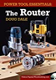 Power Tool Essentials - The Router [DVD]
