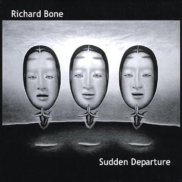 Sudden Departure