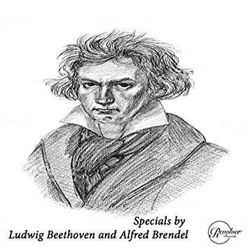 Specials by Ludwig Beethoven and Alfred Brendel