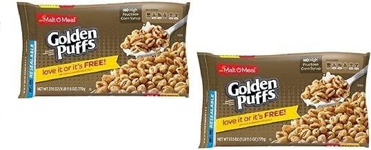 Best malt o meal golden puffs Reviews