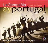 Various: Ay Portugal