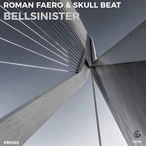 Roman Faero & Skull Beat