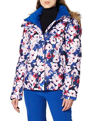 Roxy Jet Ski - Snow Jacket for Women - Schneejacke - Frauen - XXL - Lila