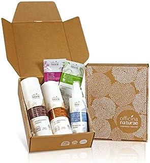 NEBIOLINA Gentle Shampoo W Prot Hair Set - 500 ml + 200 ml