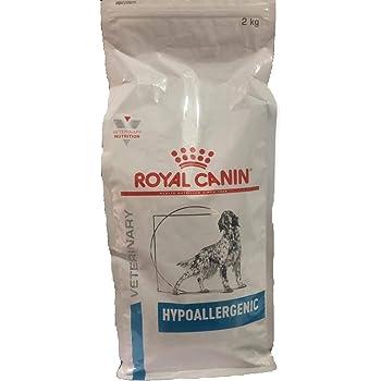 ROYAL CANIN Alimento para Perros Hypoallergenic DR21-2 kg: Amazon.es: Productos para mascotas