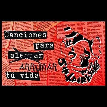 Catrillanca (Canciones para Arruinar Tu Vida)