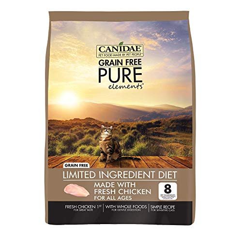 Canidae Grain Free Pure Elements Cat Dry Formula