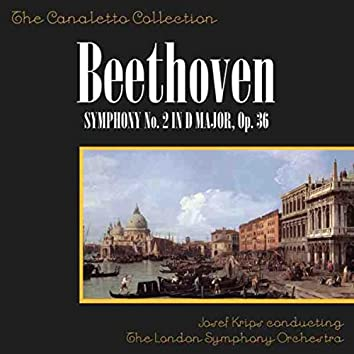 Beethoven: Symphony No. 2 In D Major, Op. 36