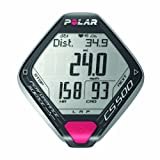 Polar CS500+ Cardiofrequenzimetro,...
