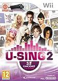 U-Sing 2+ 2 micros