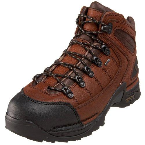 """Danner Men's 37510 453 5.5"""" Gore-Tex Hiking Boot, Brown - 7"""