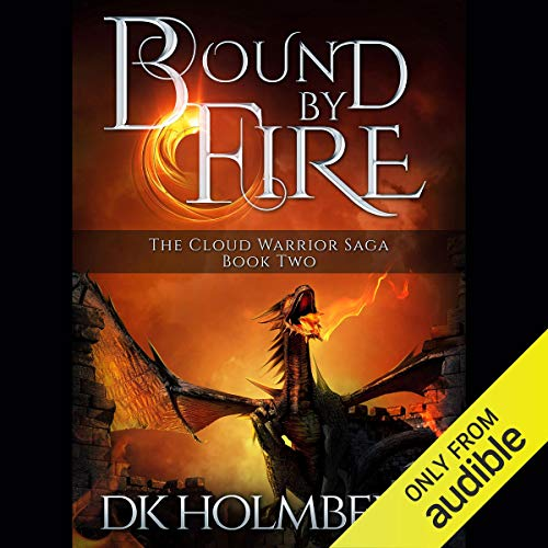 Bound by Fire Titelbild