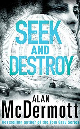 Seek and Destroy: 2 (Eva Driscoll)