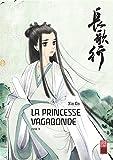 La princesse vagabonde, Tome 8