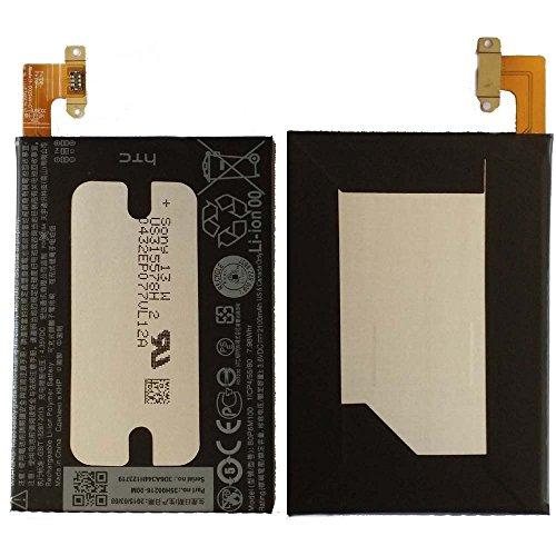 3,8 V 2100 mAh 7,98 wh BOP6M100 Shinefuture Batería de Litio-Ión de repuesto con Cable Flex para HTC One Mini 2 (M8 Mini)