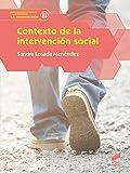 Contexto de la intervención social: 58 (Servicios socioculturales y a la comunidad)
