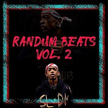 randUm Beats Vol.2