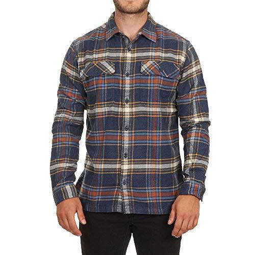 Patagonia Fjord Flannel Shirt - Flannelhemd