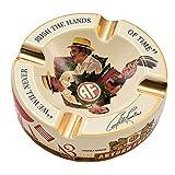 Limited Edition Large 8.75' Arturo Fuente Porcelain Cigar Ashtray