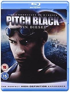 Pitch Black [Blu-ray][Region Free] (B001NPE8J0) | Amazon price tracker / tracking, Amazon price history charts, Amazon price watches, Amazon price drop alerts