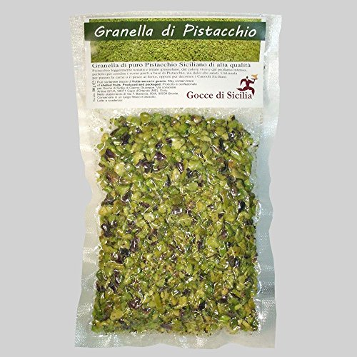 Gocce di Sicilia - Granella di Pistacchio