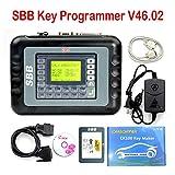 2014 Silca Immbolizer SBB V33 Key Programmer 9 Languages For Multi-Brands Car...