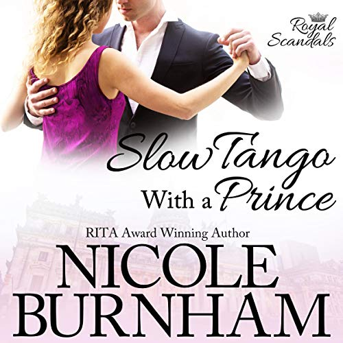 Slow Tango with a Prince cover art