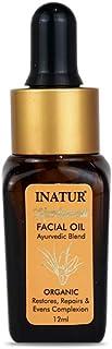 INATUR Kumkumadi Oil Facial Beauty Non Greasy Anti-Agening