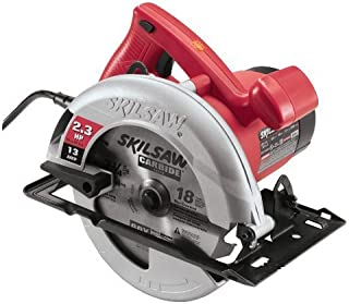 Skil 5480-01 13 Amp 7-1/4-Inch Circular Saw Kit by Skil