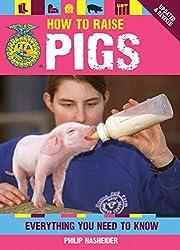 How to Raise Pigs #hogs #homesteading #farming