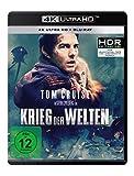 Krieg der Welten (4K Ultra HD)