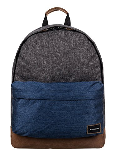 Quiksilver EVERYDAY POSTER PLUS Backpack, 60 cm, 25 L, Medieval Blue